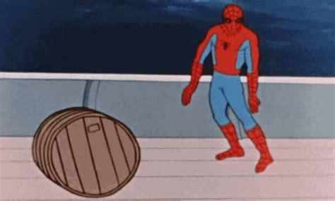 Spider-man Gifs