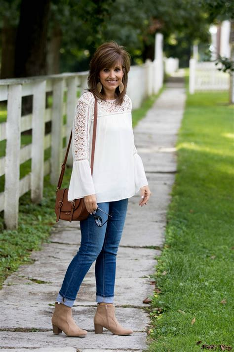 Ankle Boots from Payless - Cyndi Spivey