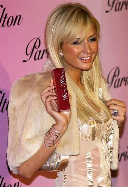 Celebrity Perfume Vogue Celeb Hilton Paris Celebrities