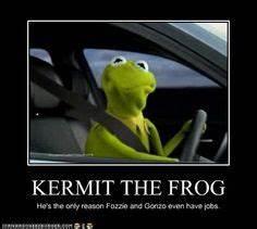 KERMIT THAT FROG LOL.. on Pinterest | Kermit, Kermit The ...