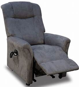 Fauteuil Relax Confortable QV78 Jornalagora