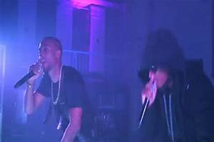 "Video: B.o.B Performs ""Ready"" with Future at #uncapped ..."