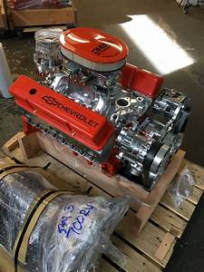 383 chevy stroker crate engine 450hp autos post malvernweather Image collections