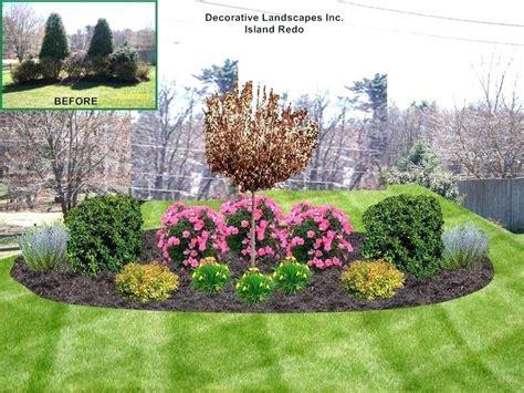 Best Shrubs For Landscaping In Front Of House Corner