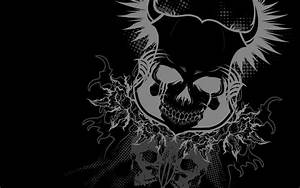 free wallpicz: Hd Skull Wallpaper Desktop