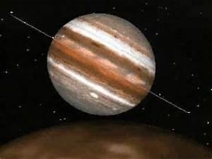 Jupiter | planet :: The interior | Britannica.com