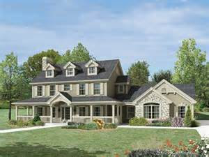 country home plans with front porch milburn manor country home plan 007d 0184 house plans and more