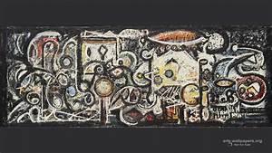 5 Contemporary Art Wallpaper 03 278 :: Modern Art Desktop ...