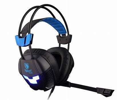 Sades Xpower Headset Sa Stereo Headphones Gaming