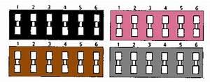 Rover 25 Fuse Box Diagram