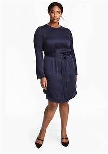 robe cocktail fluide grande taille modeles populaires de With robe fluide grande taille