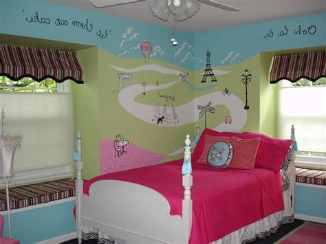 teens room paris themed room decor home decoration ideas