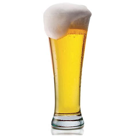 Personalised Pilsner Beer Glass   Personalise Mine