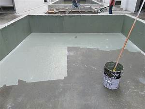Concrete Roof Waterproofing  U2013 The Best Solution To Give