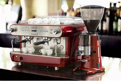 Coffee Machines Professional Cafe Which