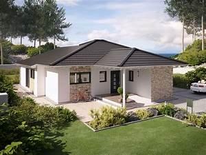 Rensch Haus Gmbh : bungalow von rensch haus gmbh haus liberty ~ Markanthonyermac.com Haus und Dekorationen