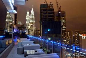 10 Great Rooftop Bars in KL