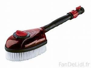 Brosse De Lavage Voiture : brosse de lavage auto accessoires voiture fan de lidl fr ~ Dailycaller-alerts.com Idées de Décoration