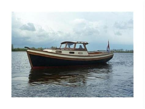 B4 Da Boat by B4 Marine Sloep In Friesland Power Boats Used 05248