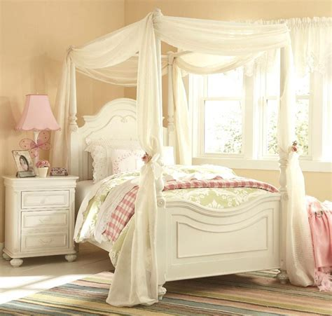 Girls White Bedroom Sets Home Decor Takcopcom