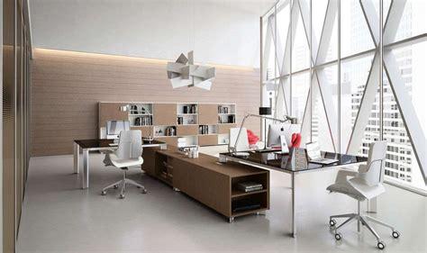 arredamento ufficio moderno arredamento ufficio moderno foto design mag