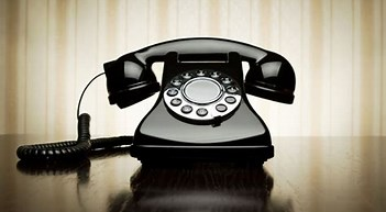 Image result for Foto of A Old Phone