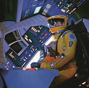 The Amazingly Accurate Futurism of 2001: A Space Odyssey ...