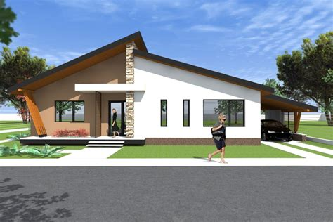 Small Bungalow House Plans Uk