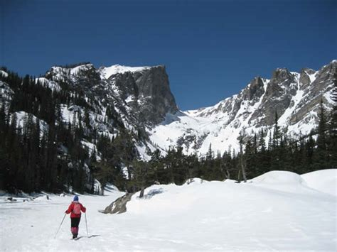 Rocky Mountain National Park (RMNP) - Complete Guide!