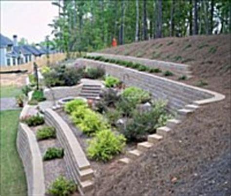 landscaping erosion methods erosion control atlanta newnan ga