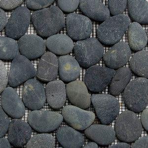 black river rock tile black river rock tile home ideas pinterest