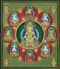 曼荼羅 - 维基百科,自由的百科全书
