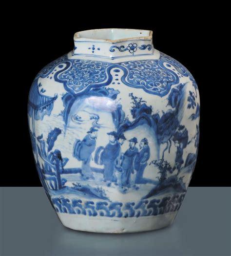 vaso ming vaso in porcellana epoca ming 1368 1644 arte