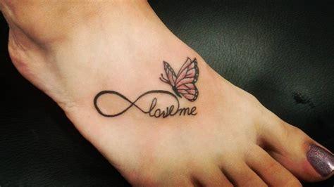 infinity tattoo designs ideas design trends