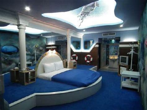 chambre d h el de luxe le design d 39 une chambre d 39 hôtel de luxe sous marine