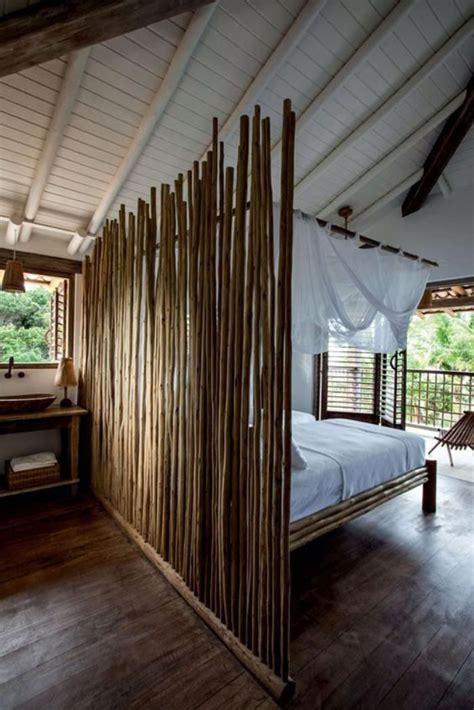 chambre en bambou best 25 paravent bambou ideas on cloture