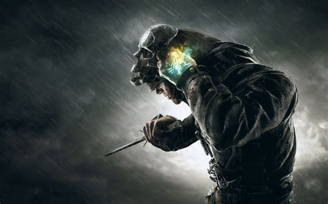 dishonored  wallpapers hd