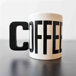 Cup of Coffee Cool Coffee Mugs Designs - DapOffice com