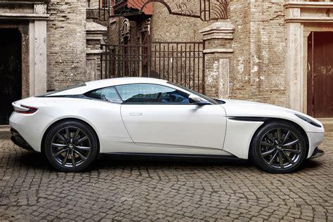Entry Level Aston Martin aston martin db11 v8 revealed new entry level gt will