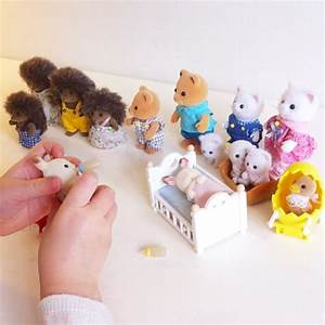 Sylvanian Families Babyccino Kids: Daily tips, Children's
