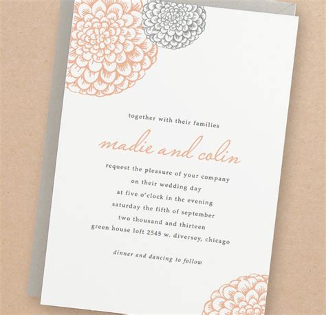 wedding invite template download printable wedding invitation template instant download