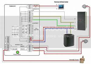 32 Honeywell Th9421c1004 Wiring Diagram
