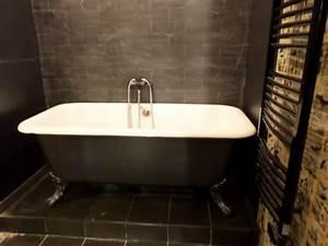 Baignoire Patte De Lion : salle de bain 5 photos laola24 ~ Melissatoandfro.com Idées de Décoration