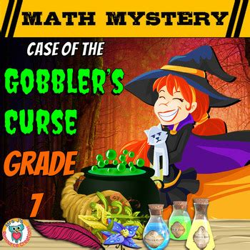 grade thanksgiving activity thanksgiving math