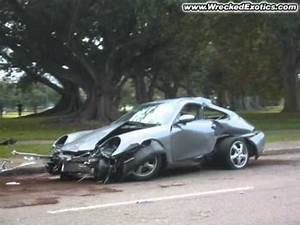 Accident De Voitures : voiture de luxe accident youtube ~ Medecine-chirurgie-esthetiques.com Avis de Voitures