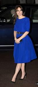 Kate Middleton Evening Dress - Kate Middleton Looks ...