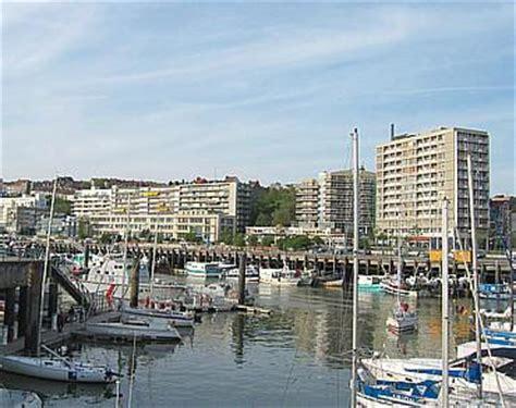 le chais boulogne sur mer le port de plaisance boulogne sur mer la ville de boulogne sur mer