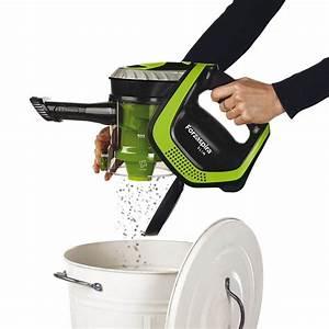 Forzaspira Slim  A Rechargeable Multifunction Vacuum