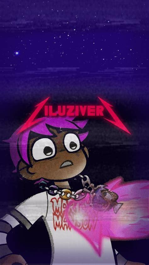 Lil Uzi Vert vs the World Wallpapers - Top Free Lil Uzi ...