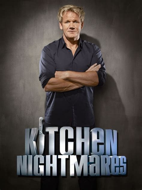 Kitchen Nightmares Tv Show News, Videos, Full Episodes